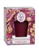 Аромасвеча кубик Greenleaf Виноград Тосканы