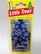 Елочка Little trees Ice Blue